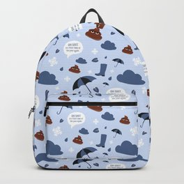 It's that time of the year again Backpack