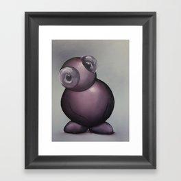 Infatubot Framed Art Print