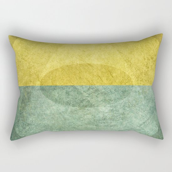 Signs and Affirmations Rectangular Pillow