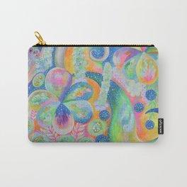 Pleiades Garden Carry-All Pouch