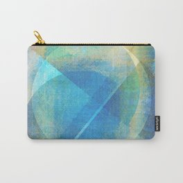 Abstract NC 02 Carry-All Pouch