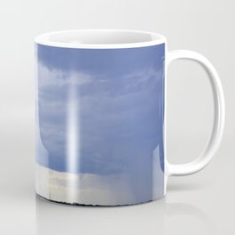 Moving Storms Coffee Mug