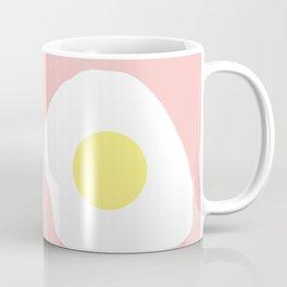 Eggy boobs Coffee Mug