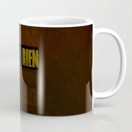 DES MOTS *2 Coffee Mug