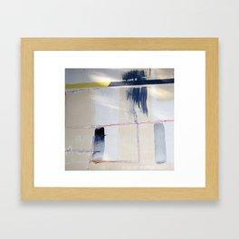 Delphi Framed Art Print
