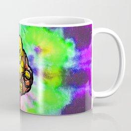 F U Buddha Coffee Mug