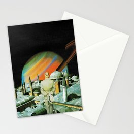The religion  Stationery Cards
