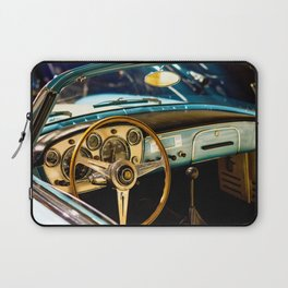 Car interior Laptop Sleeve