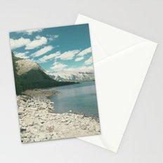 Banff, Alberta Stationery Cards