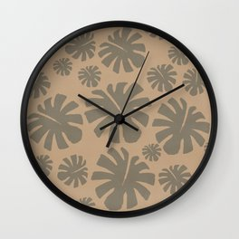 Lets go to the beach #571 Wall Clock