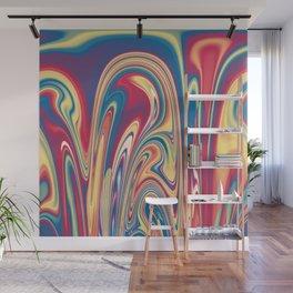 Phillip Gallant Media Design - Work IX By Phillip Gallant June 14 2020 Wall Mural