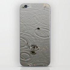 Gravitate iPhone Skin