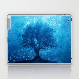 Songs from the sea. Laptop & iPad Skin