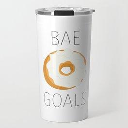Bae-goals Travel Mug