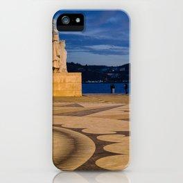 Portugal iPhone Case