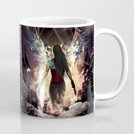 Fortitude Coffee Mug