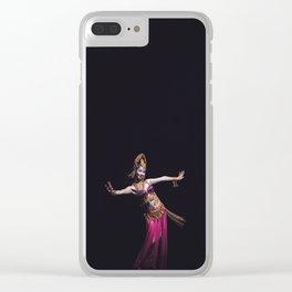 Shanghai - China Clear iPhone Case