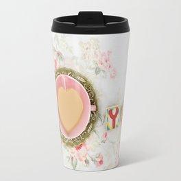 I Love You Travel Mug