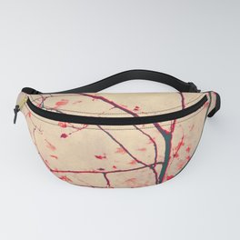 trees VI Fanny Pack