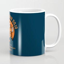 Kame Dojo Coffee Mug
