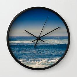 Divine Music of Love Wall Clock