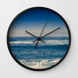 Divine Music of Love Wall Clock