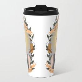 """Kara """"Starbuck"""" Thrace Travel Mug"""