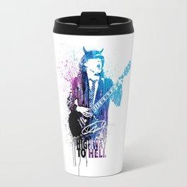 AC/DC Travel Mug