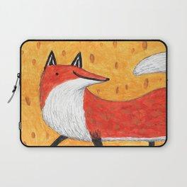 Sassy Little Fox Laptop Sleeve