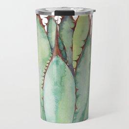 Sword Agave Travel Mug