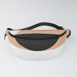 15 | 190508 Geometric Abstract Design Fanny Pack