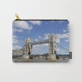 Tower Bridge (1) Carry-All Pouch