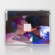 Not a Glitch in Society  Laptop & iPad Skin