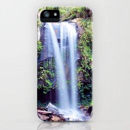 Curtis Falls iPhone Case