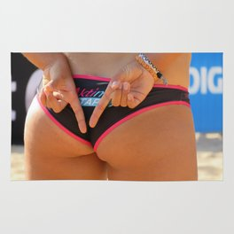 Bikini Rug