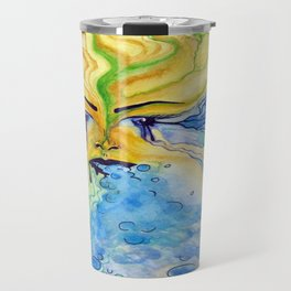 sensory vomit Travel Mug