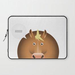 ANIMALS | HORSE Laptop Sleeve