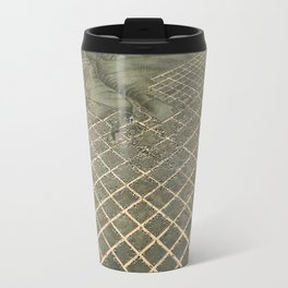 Salt Lake City 1870 Travel Mug