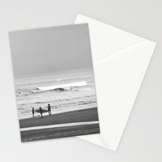 Before surfing Stationery Cards