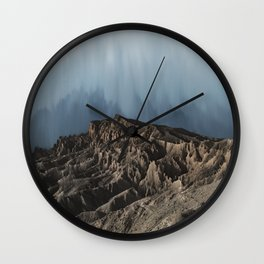 Abnormality (1 of 3) Wall Clock