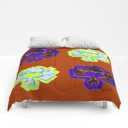 Vertebrae 2 Comforters