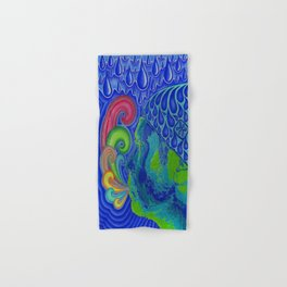 Exhale Hand & Bath Towel