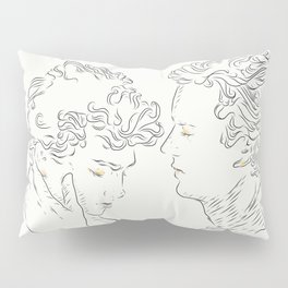 Elio and Oliver Pillow Sham