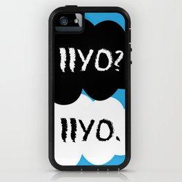 Iiyo  iPhone Case