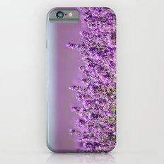 Snowshill Lavender iPhone 6s Slim Case