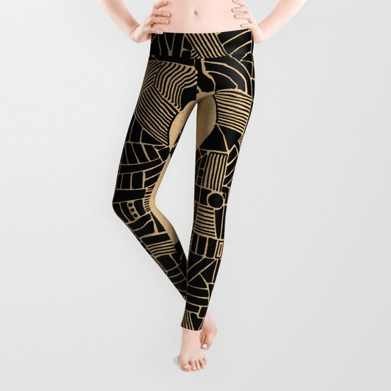 - abstinence - Leggings