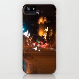 Rainville Place iPhone Case