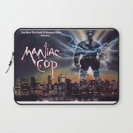 Maniac Cop 1988 Laptop Sleeve
