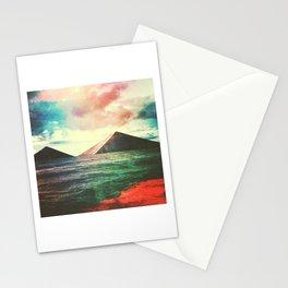 Horizon II Stationery Cards