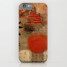 GEISHA SAD SONG Slim Case iPhone 6s